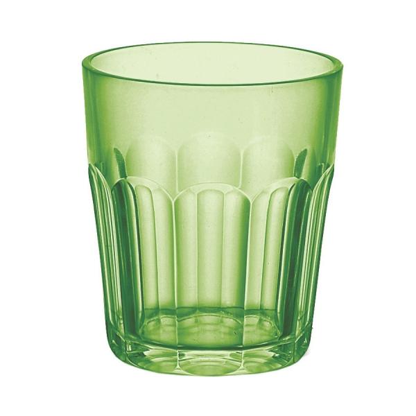 Стакан happy hour 350 мл зеленый