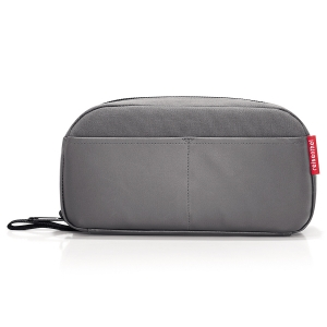Косметичка travelcase canvas grey