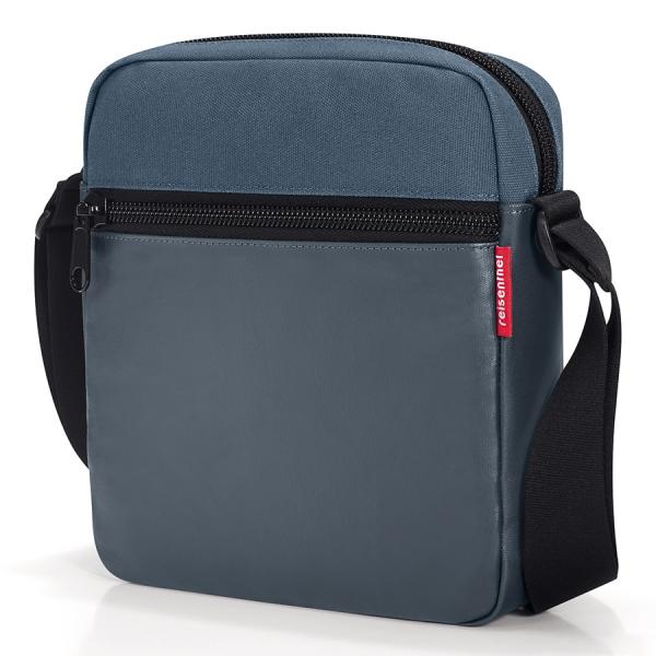 Сумка crossbag canvas blue