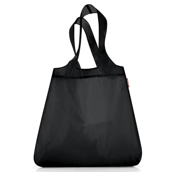 Сумка mini maxi shopper black