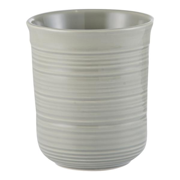 Органайзер для столовых приборов william mason серый 14,5х12,7 см