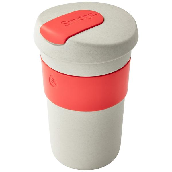 Кружка для кофе 400 мл sand & coral