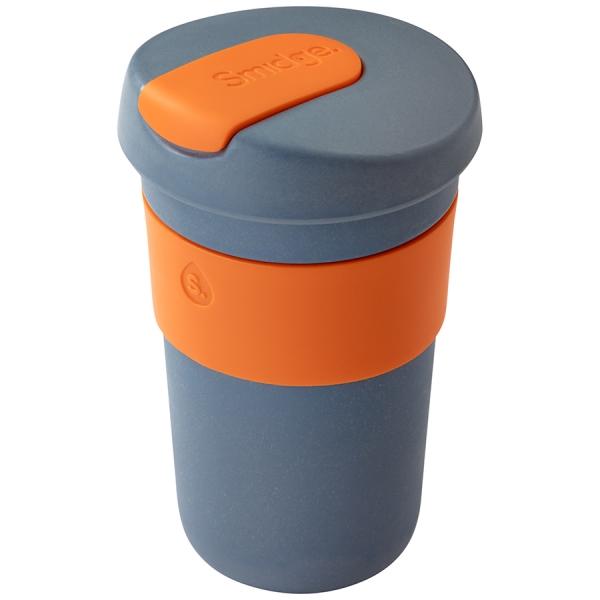 Кружка для кофе 400 мл storm & citrus