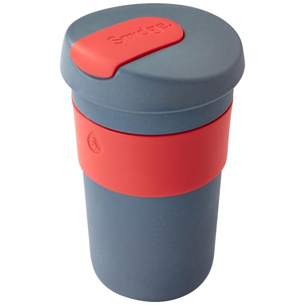 Кружка для кофе 400 мл storm & coral