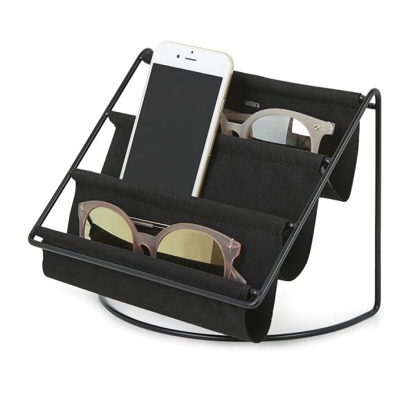 Органайзер для аксессуаров hammock черный