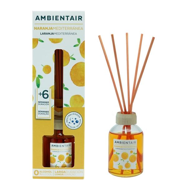 Диффузор ароматический «Средиземноморский апельсин» 50 мл
