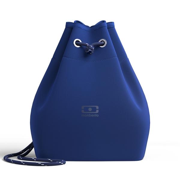 Сумка для ланча mb e-zy тёмно-синяя