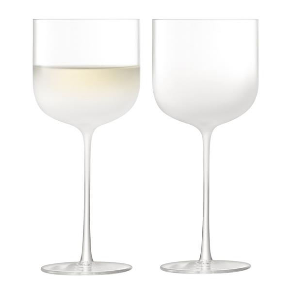 Набор из 2 бокалов для вина mist 375 мл