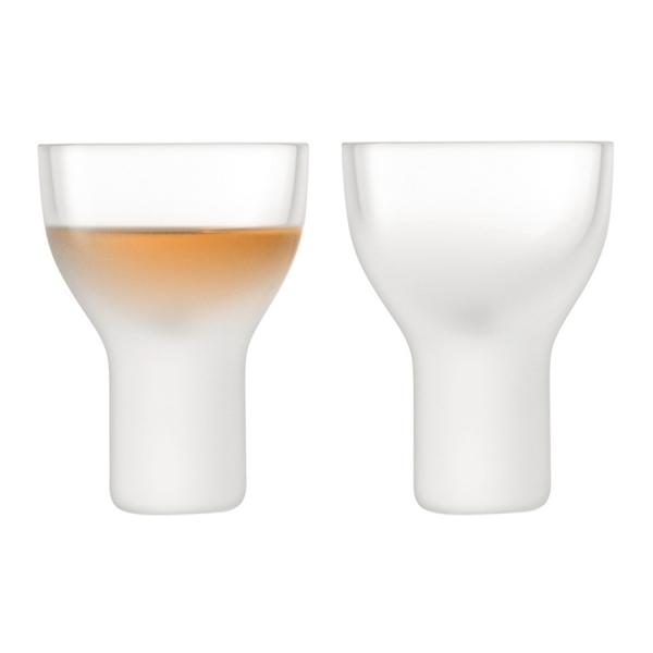 Набор из 2 стаканов для ликера mist 50 мл