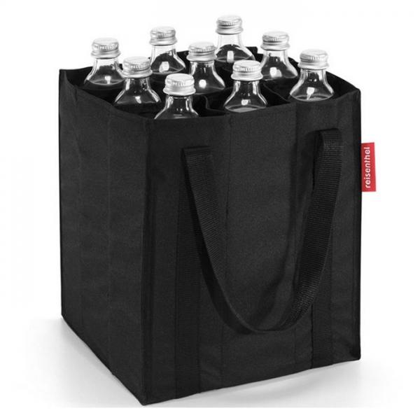 Сумка-органайзер для бутылок Bottlebag black