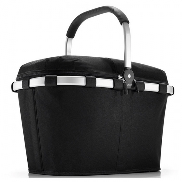Термосумка Carrybag black