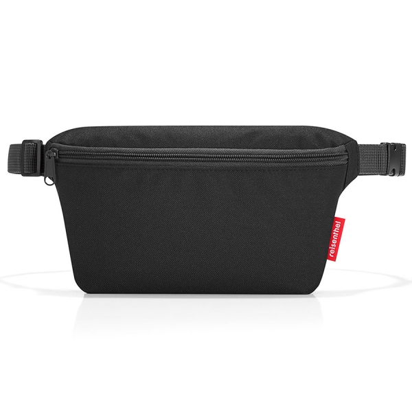Сумка поясная beltbag s black