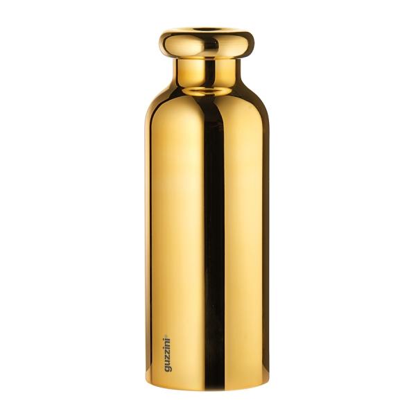 Термобутылка on the go 500 мл золотая