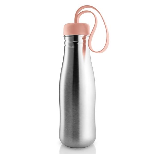 Бутылка для воды active 700 мл персиковая