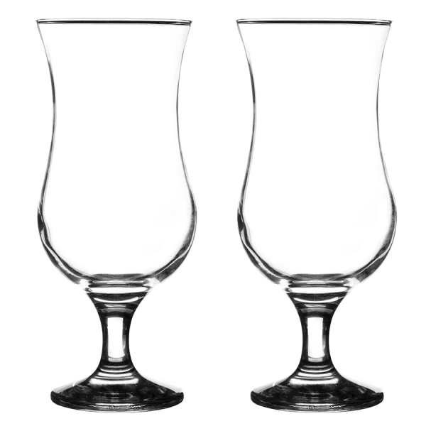 Набор из 2 бокалов для коктейлей entertain 420 мл