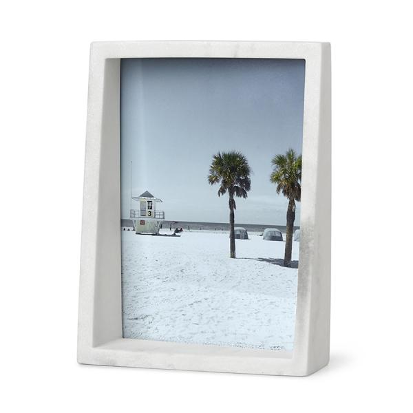 Рамка для фотографий edge 13х18 мрамор