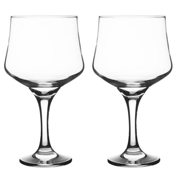 Набор из 2 бокалов для коктейлей entertain 690 мл