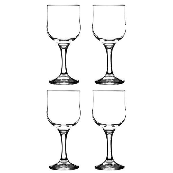 Набор из 4 бокалов для белого вина tulip 200 мл