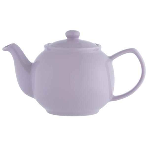 Чайник заварочный pastel shades 1,1 л сиреневый