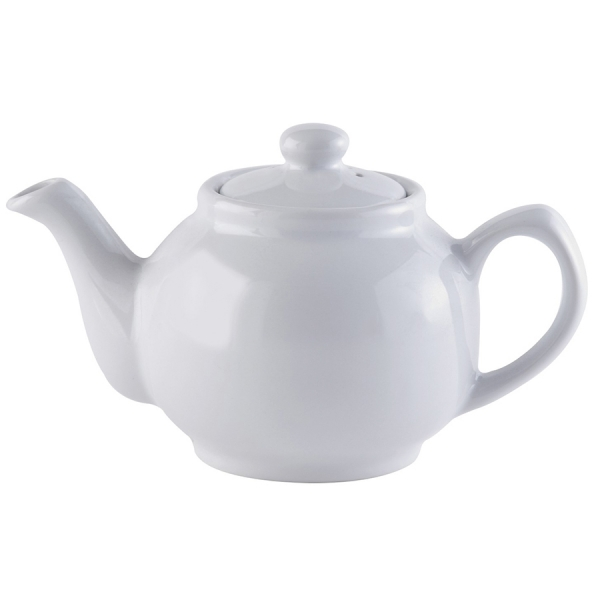 Чайник заварочный classic tones 450 мл белый