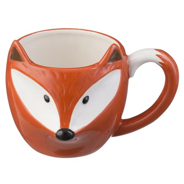 Кружка fox 430 мл