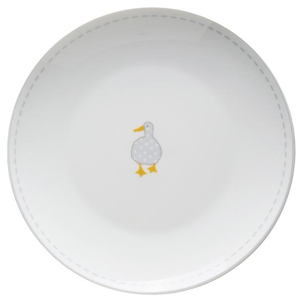 Тарелка madison d 21 см