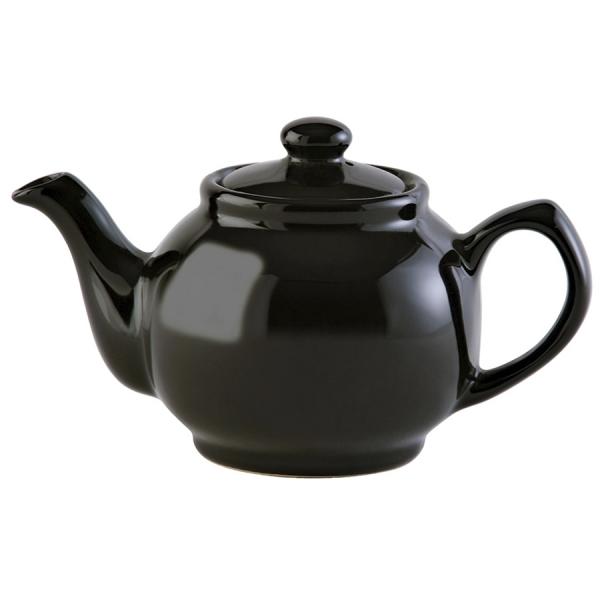 Чайник заварочный classic tones 1,1 л черный