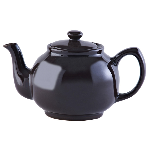 Чайник заварочный classic tones 1,1 л коричневый