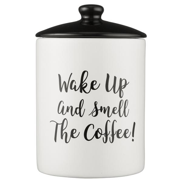 Емкость для хранения кофе carnaby script 15,5х9,5 см