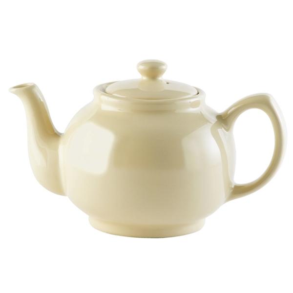 Чайник заварочный classic tones 450 мл кремовый