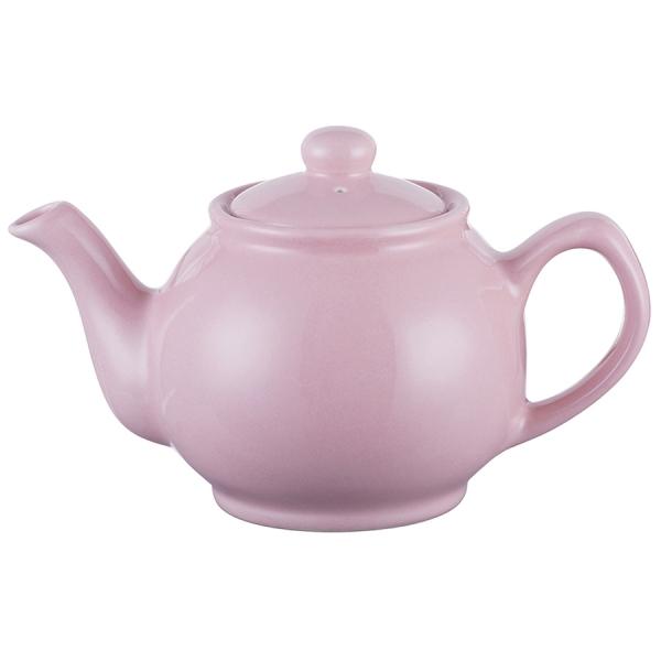 Чайник заварочный pastel shades 450 мл розовый