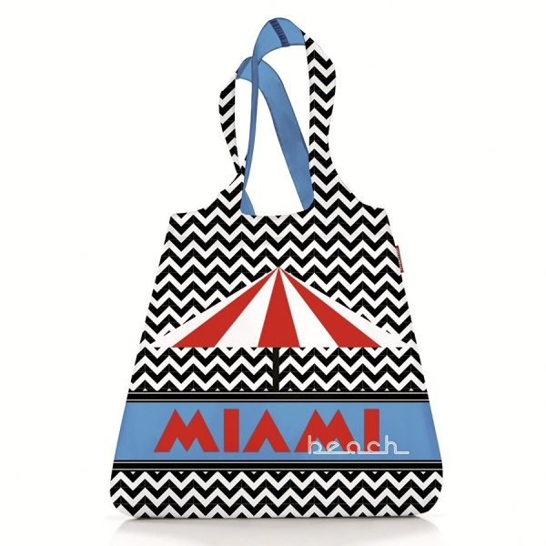 Сумка складная mini maxi shopper miami