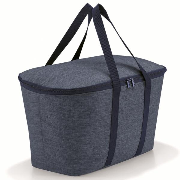 Термосумка coolerbag twist blue