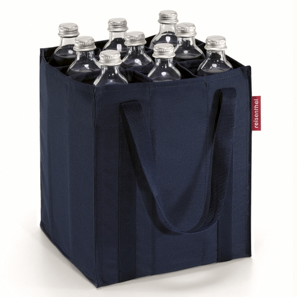 Сумка-органайзер для бутылок bottlebag dark blue