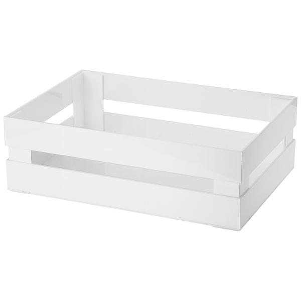 Ящик для хранения tidy&store 45 х 31 х 15 см белый