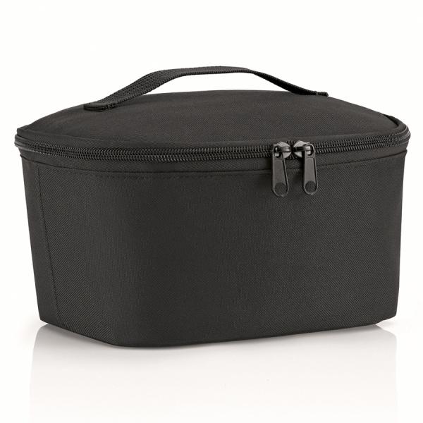 Термосумка coolerbag s pocket black