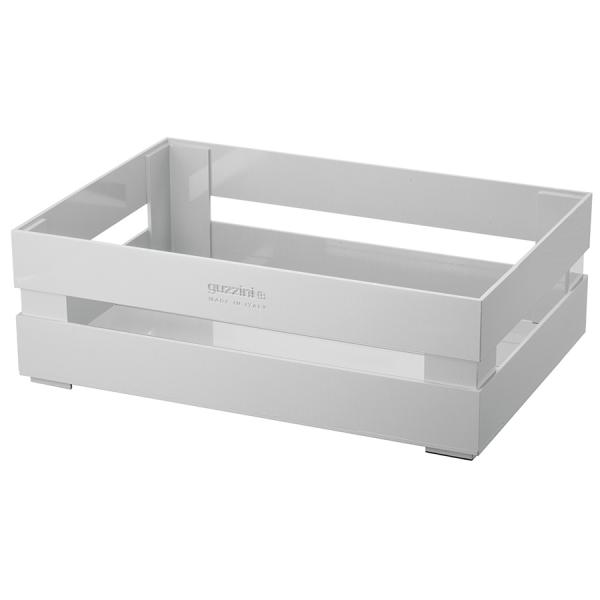 Ящик для хранения tidy&store 45 х 31 х 15 см серый