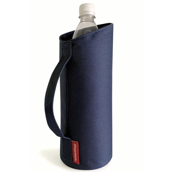 Термосумка для бутылки navy