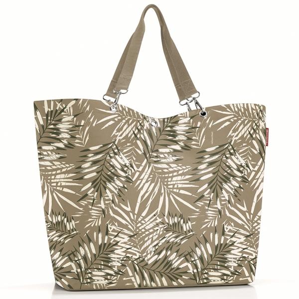 Сумка shopper xl jungle sand
