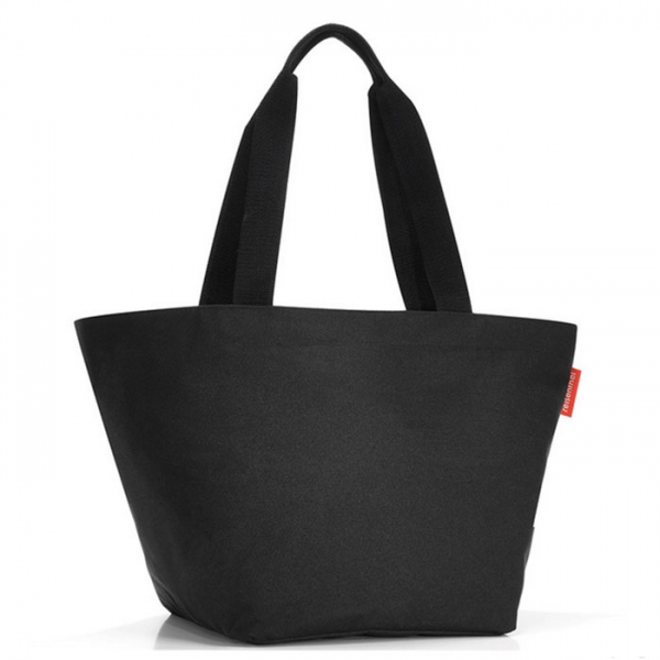 Сумка Shopper M black Reisenthel