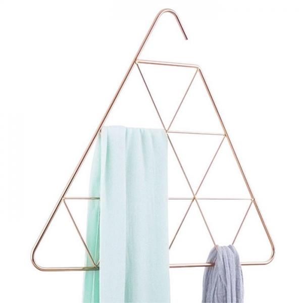 Органайзер для шарфов Pendant треугольный Umbra