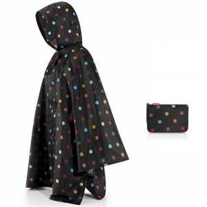Дождевик Mini maxi dots Reisenthel
