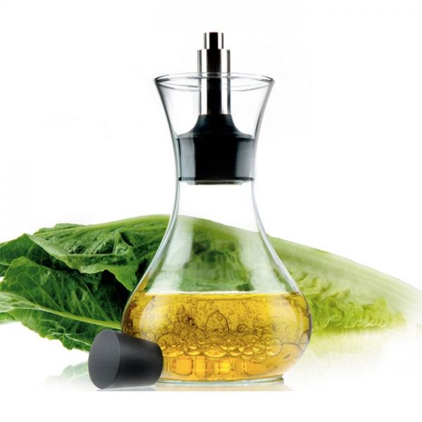 Шейкер для салатной заправки Drip-free 250 мл Eva Solo