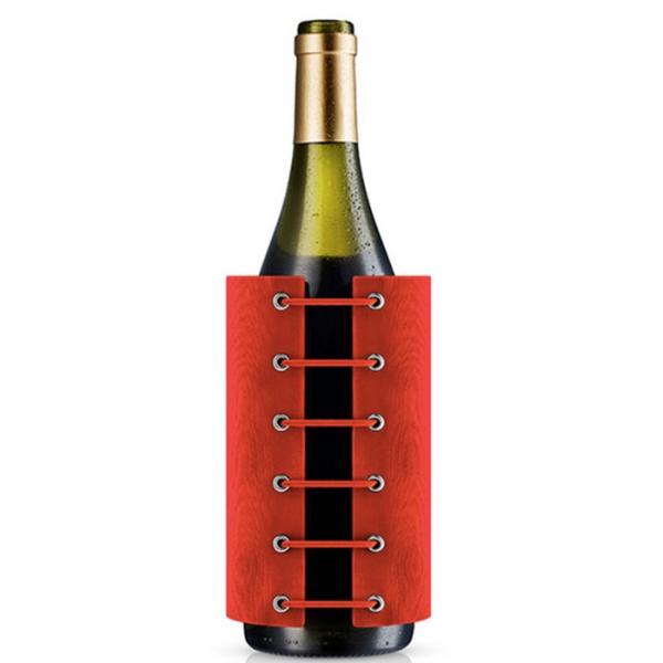 Охлаждающий чехол для вина StayCool красный Eva Solo