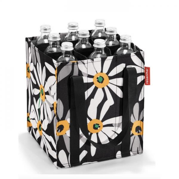 Сумка-органайзер для бутылок Bottlebag margarite Reisenthel