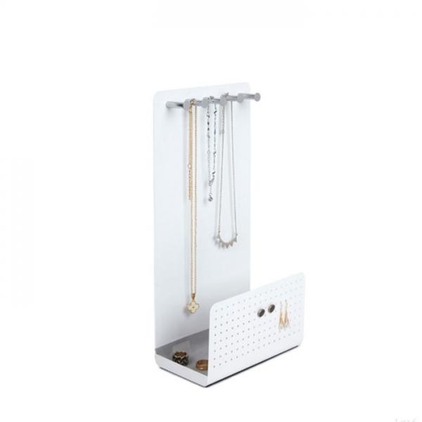 Органайзер для аксессуаров Umbra CURIO высокий белый