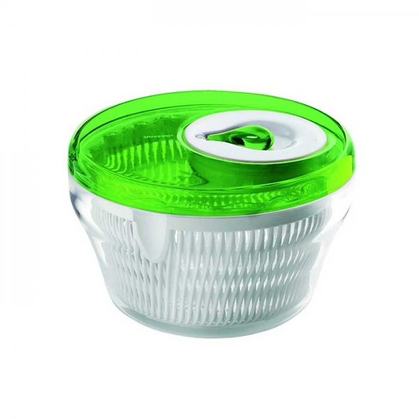 Сушка для зелени My Kitchen маленькая зеленая Guzzini