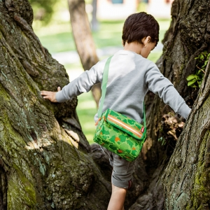 Сумка детская Everydaybag greenwood Reisenthel