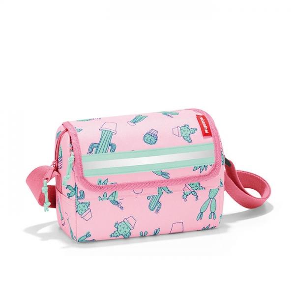 Сумка детская Everydaybag cactus pink Reisenthel