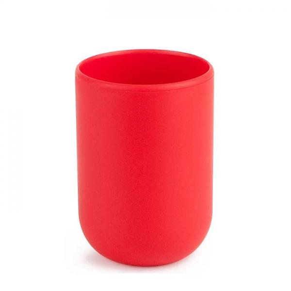Стакан для ванной Touch красный Umbra
